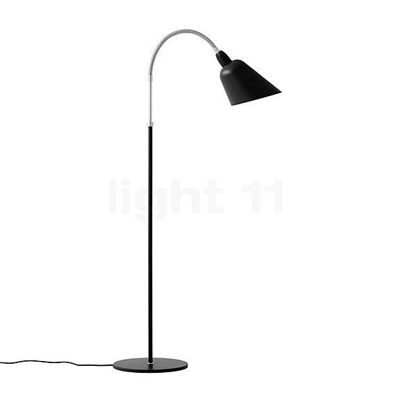 &tradition Bellevue AJ7, lámpara de pie