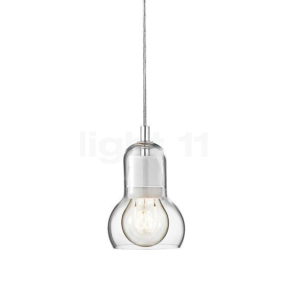 &tradition Bulb SR1, lámpara de suspensión