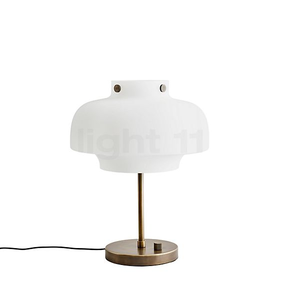&tradition Copenhagen SC13 Lampe de table LED