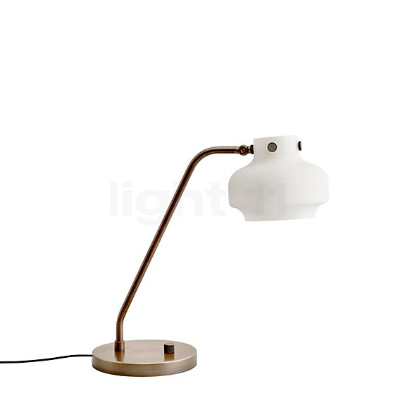 &tradition Copenhagen SC15 Lampe de bureau LED