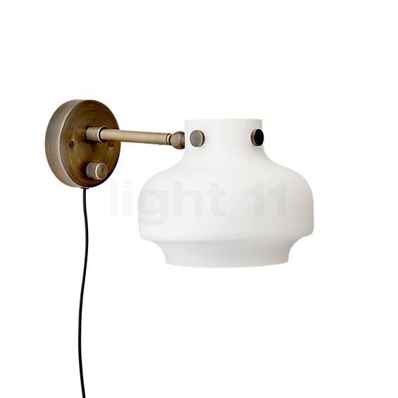 &tradition Copenhagen SC16 Lampada da parete LED