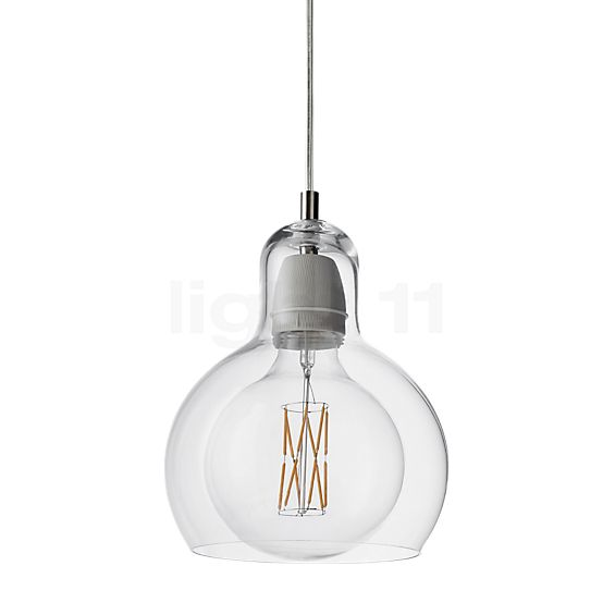 &tradition Mega Bulb SR2 Pendant Light