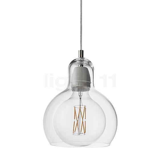 &tradition Mega Bulb SR2, lámpara de suspensión