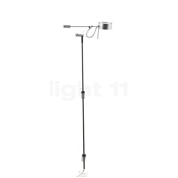 Absolut Lighting Absolut Lampada da parete - visualizzabile a 360° per una visione più attenta e accurata