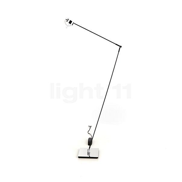 Absolut Lighting Absolut Vloer-/Leeslamp in 3D aanzicht voor meer details