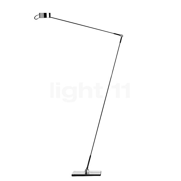Absolut Lighting Absolut Vloer-/Leeslamp LED