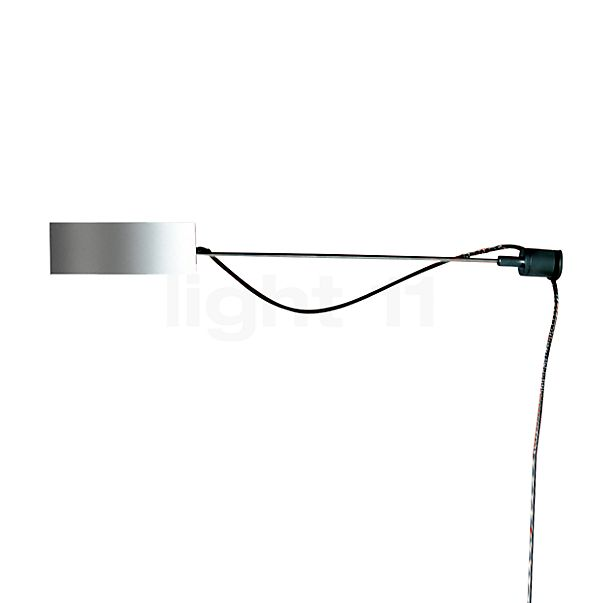 Absolut Lighting Absolut Wall Light - Click LED