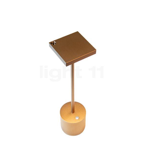 Absolut Lighting Liberty Trådløs Lampe LED