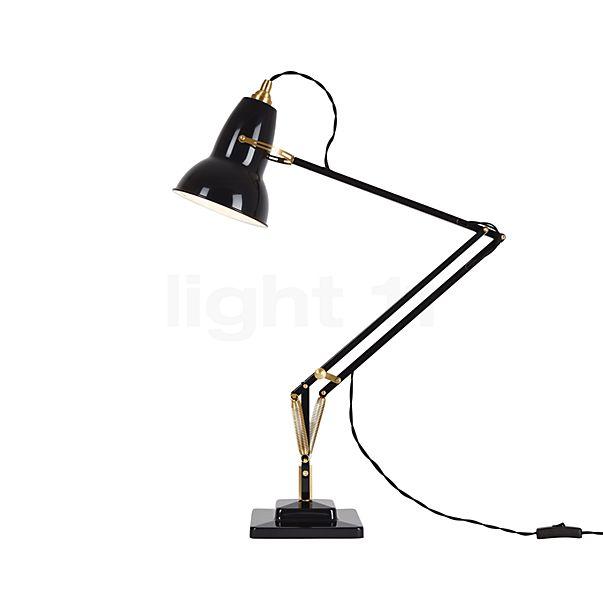 Anglepoise Original 1227 Brass Lampe de bureau