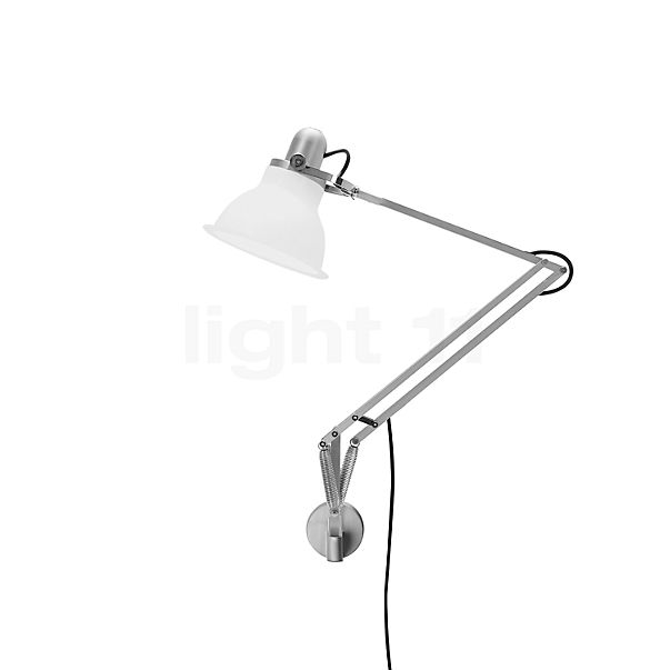 Anglepoise Type 1228 Lampada da scrivania con fissaggio a muro