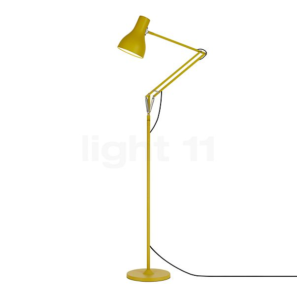 Anglepoise Type 75 Margaret Howell, lámpara de pie