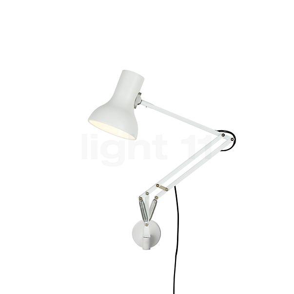 Anglepoise Type 75 Mini Lampada da scrivania con fissaggio a muro