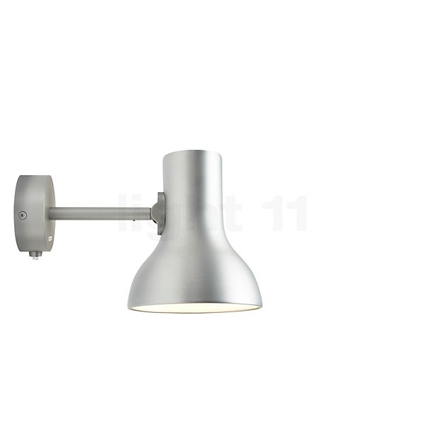 Anglepoise Type 75 Mini Metallic Wandlamp