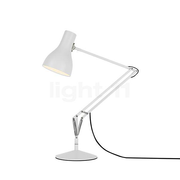 Anglepoise Type 75, lámpara de escritorio