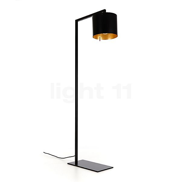 Anta Afra Floor Lamp LED in the 3D viewing mode for a closer look