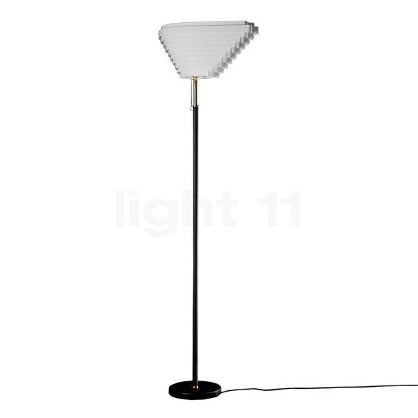 Artek Angel Wing A805, lámpara de pie
