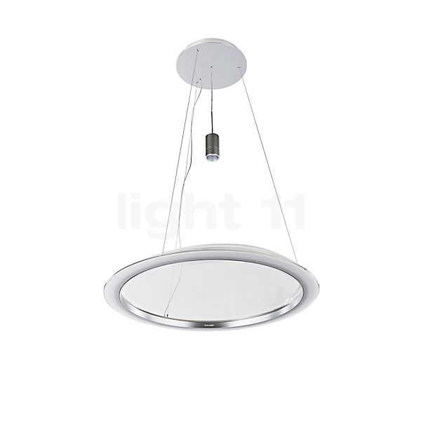 Artemide Ameluna in the 3D viewing mode for a closer look