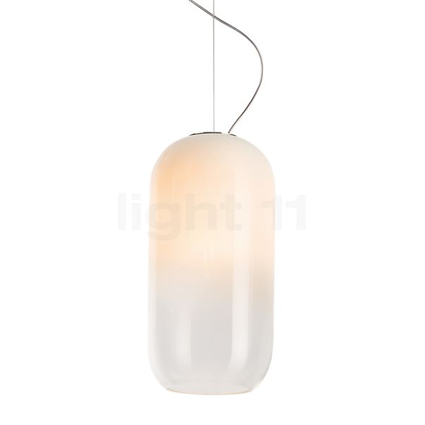 Artemide Gople Lamp RWB Sospensione LED