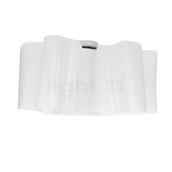 Artemide Logico Soffitto 3x120° in the 3D viewing mode for a closer look
