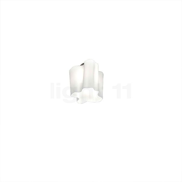 Artemide Logico Soffitto Micro Singola