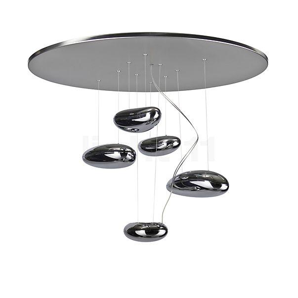 Artemide Mercury mini Soffitto LED - vue panoramique pour une découverte précise