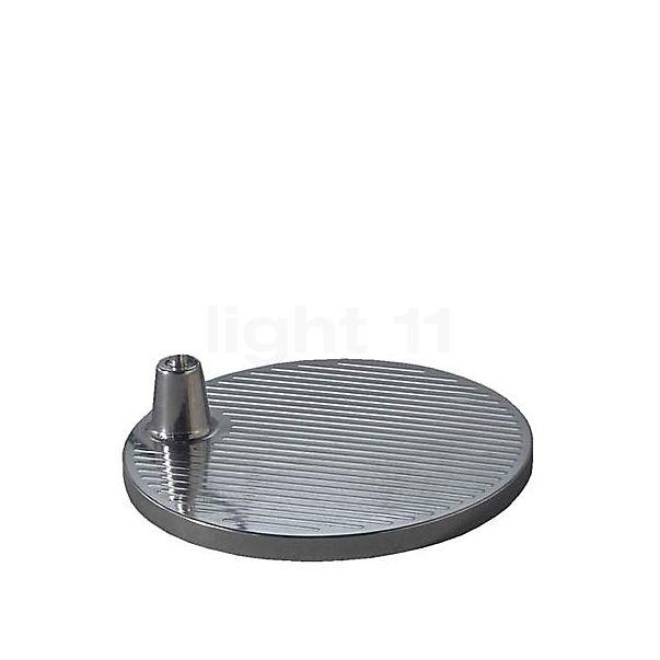 Artemide Pieza de repuesto Tolomeo, pie para mesa Micro Ø17cm