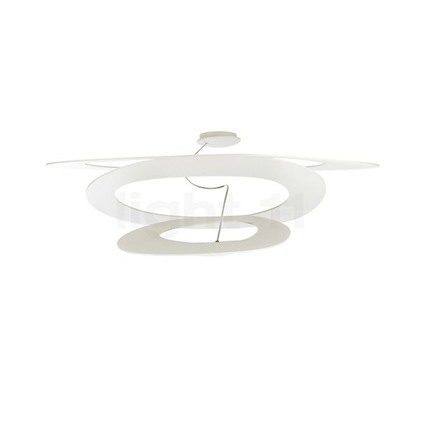 Artemide Pirce Soffitto in the 3D viewing mode for a closer look