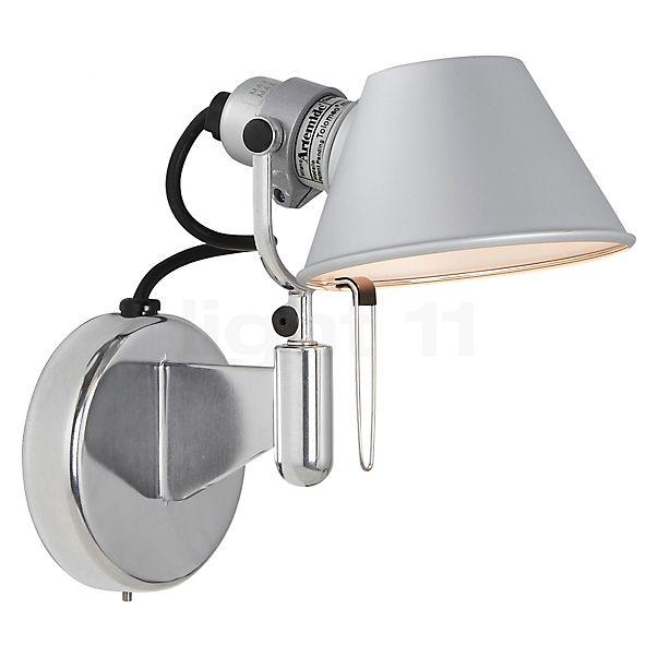 Artemide Tolomeo Micro Faretto LED ohne Schalter