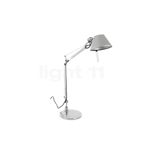 Artemide Tolomeo Mini Tavolo in the 3D viewing mode for a closer look