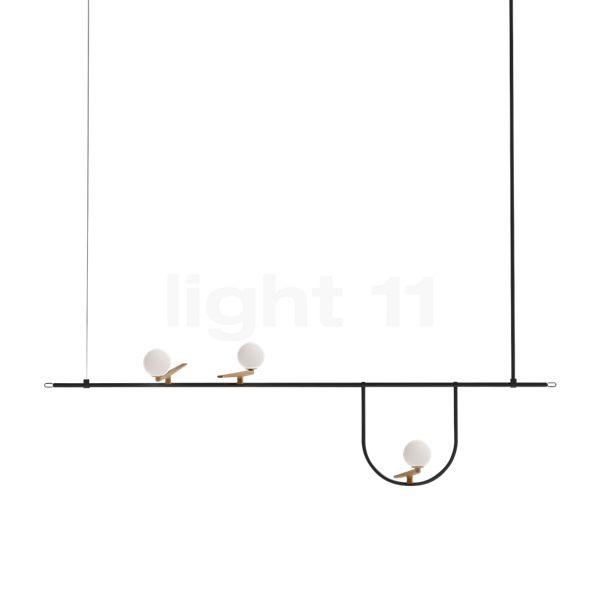 Artemide Yanzi Sospensione S1 LED