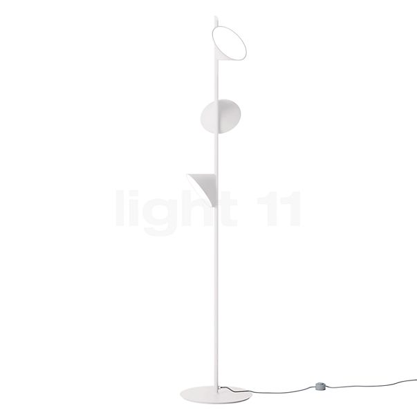 Axolight Orchid Vloerlamp LED