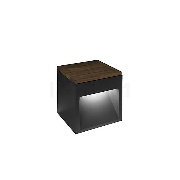 B.lux Lap Bench Short LED