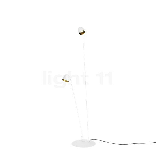 B.lux Speers Vloerlamp LED