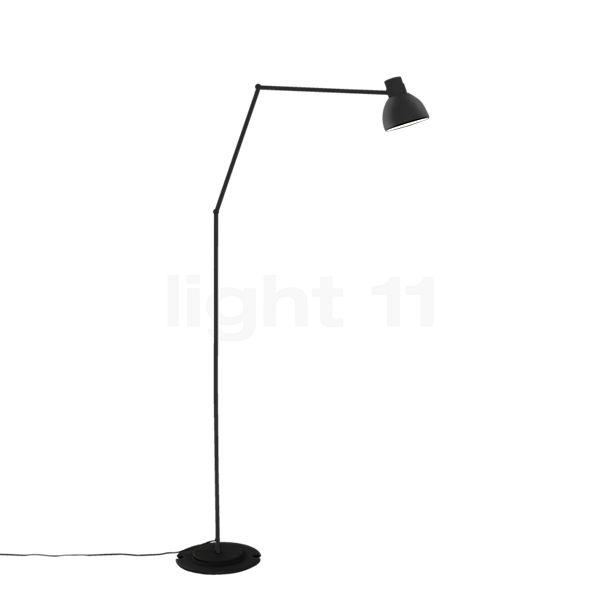 B.lux System Vloerlamp
