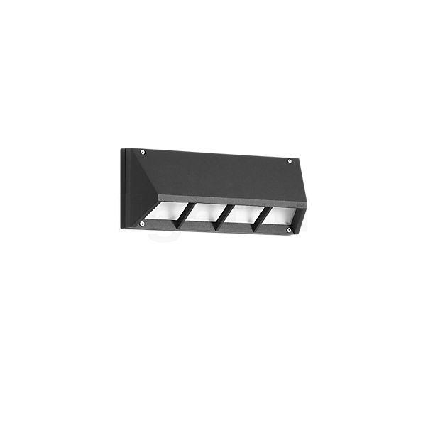Bega 22174 - Wandleuchte LED
