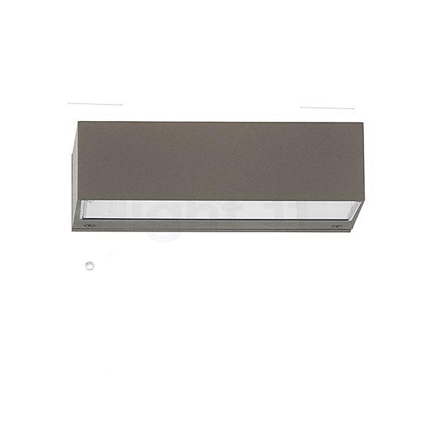 Bega 33319 - Wandleuchte LED in der Rundumansicht zur genaueren Betrachtung