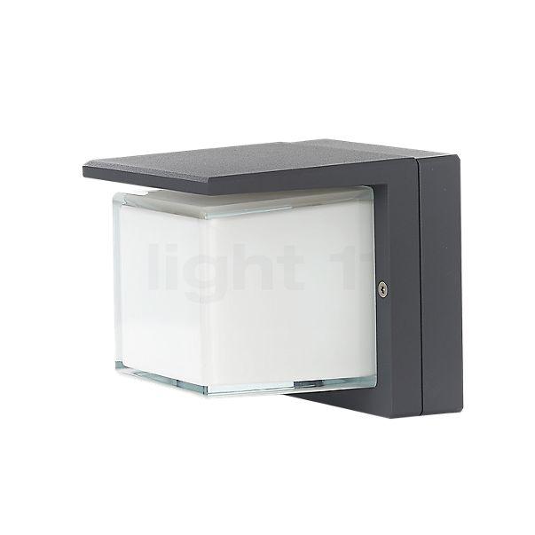 Bega 33327 - Decken- und Wandleuchte LED in der Rundumansicht zur genaueren Betrachtung