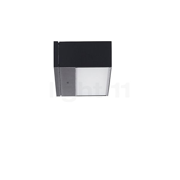 Bega 33341 - LED wall light in the 3D viewing mode for a closer look