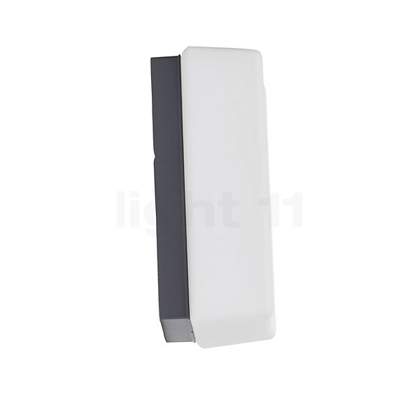 Bega 44661 wall light, Lichtbaustein® 75W in the 3D viewing mode for a closer look