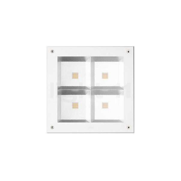 Bega 66937 - Deckeneinbauleuchte LED