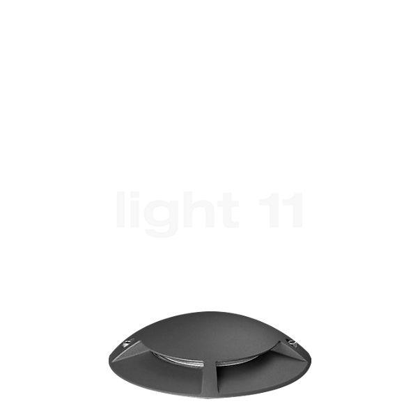 Bega 77090 - vloerlamp 360° LED