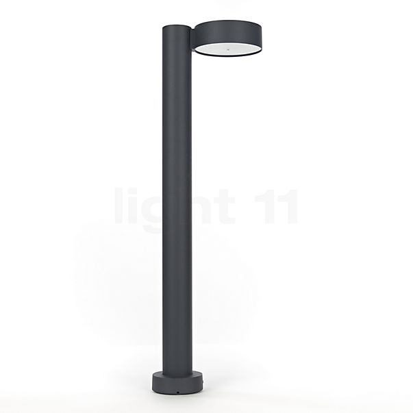 Bega 77221 - Bollard light LED in the 3D viewing mode for a closer look