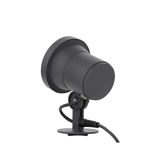 Bega 77326 - LED Spotlight with Ground Spike in the 3D viewing mode for a closer look