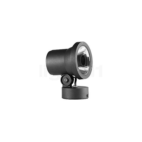 Bega 77700 - Spot met montagedoos LED