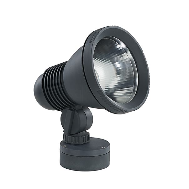 Bega 77900 - Spotlight with mounting box Fluo