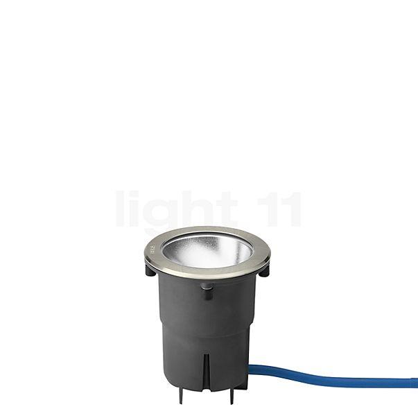 Bega 84086 - Bodeminbouwlamp LED