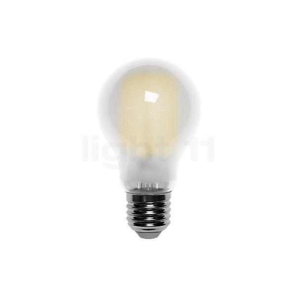 Bega A60 7W/m 827, E27 Filament LED
