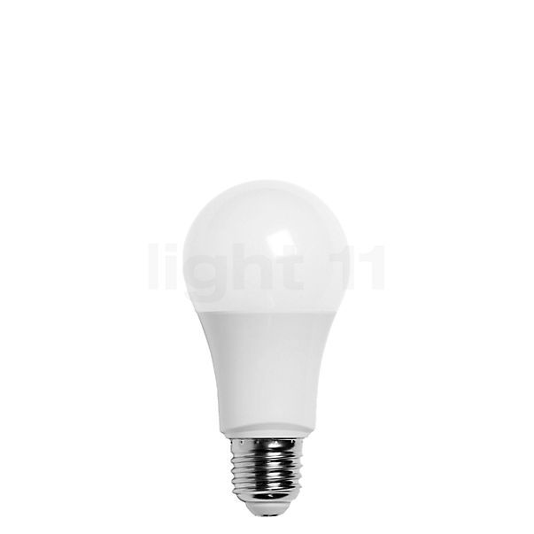Bega A60-dim 9W/m 827, E27 Filament LED with Zigbee