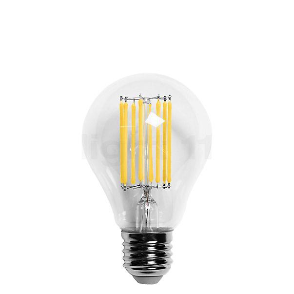 Bega A67-dim 12W/c 827, E27 Filament LED
