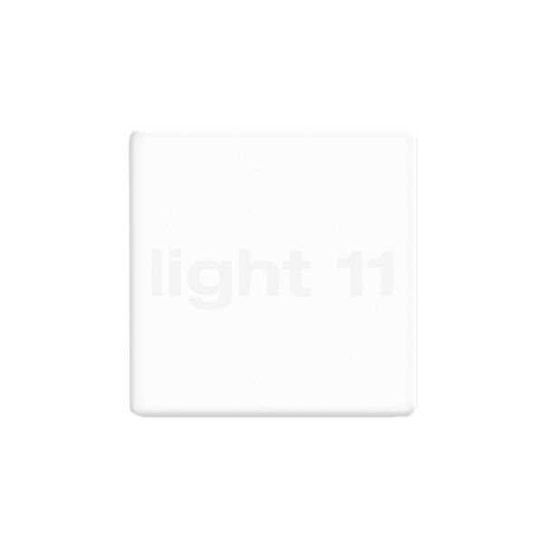 Bega Indoor 12148 Plafond-/Wandlamp LED